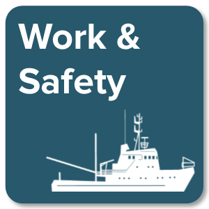 Work & Safety