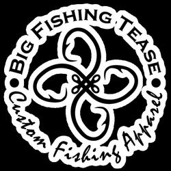 Big Fishing Tease